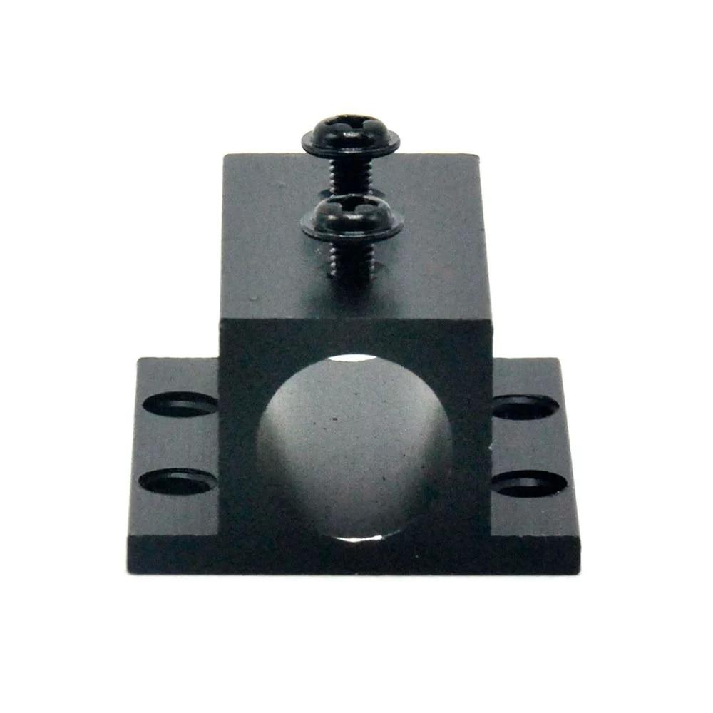 Тепло радиатор радиатор металл держатель для 12 мм диаметр синий% 2FGreen% 2FRed% 2FIR Laser модули