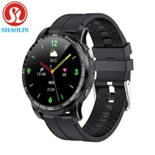 Smart Watch Bluetooth Call Fitness Tracker Heart Rate Monitoring Exercise Monitoring Music Control 1