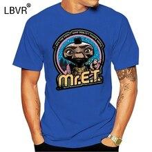 Camiseta Mr Et Série T Bosco Filme Divertido UM Ônibus Van Equipe B A E T Homens Streetwear Baracus T Camisa 012493