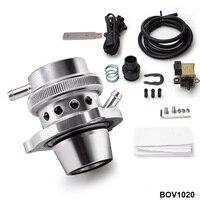 Turbo Dump Valve BOV Blow off valve Kit Recirculation Valve For Audi VW 2.0T FSI TSI Engines AF-BOV1020