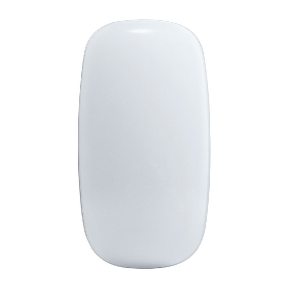 Fácil conexión ordenador portátil Juegos de ordenador 1200DPI Control táctil viajes de negocios diseño ergonómico ratón inalámbrico Bluetooth 4,0