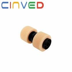 2x novo FB5-6586-000 para canon ir8500 rolo de separação, ir 7200,5000 peças, rolo esponja, rolo captador FB5-6586