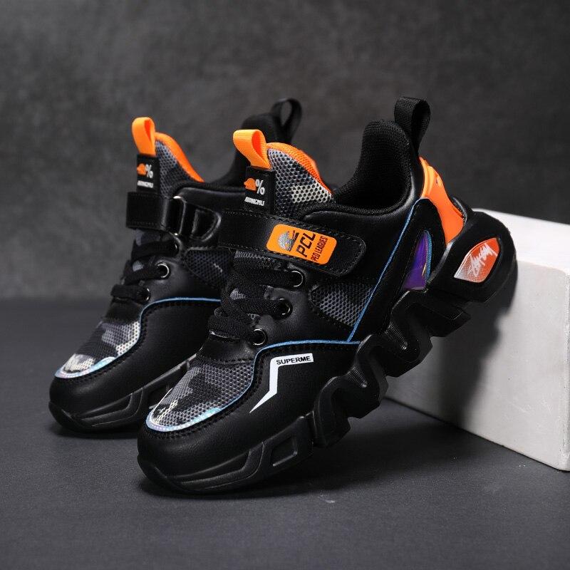 أحذية رياضية للأطفال الصبي أحذية أطفال كرة السلة الصبي الاطفال أحذية رياضية للأطفال أحذية تنس أحذية رياضية للأطفال من 2 إلى 7 سنوات