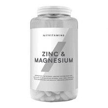 Frete grátis zinco & magnésio 270 peças