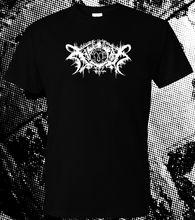 Koszulka z logo xastur lewiatan lurker of challice tłumik dsbm gris nargaroth koszulka męska 2018 nowość