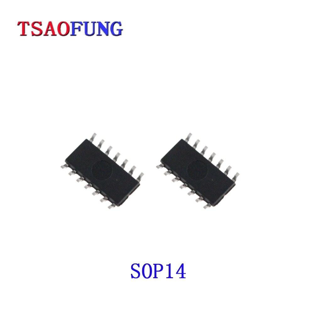 5 pezzi S339T S339 SOP14 circuiti integrati componenti elettronici