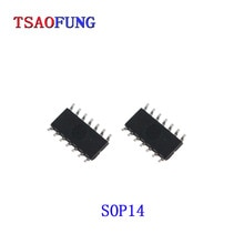 5Pieces IRS21834SPBF IRS21834S SOP14 Integrated Circuits Electronic Components