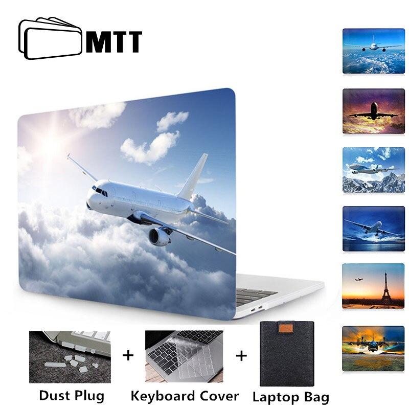 MTT Fall Für Macbook Pro 13 15 16 zoll Mit Touch Bar A1989 A1990 A1706 A2141 Laptop Sleeve Für Mac buch Air 13.3 Funda A1932