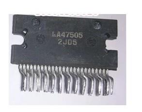1pcs/lot LA47505 47505 ZIP-25 In Stock