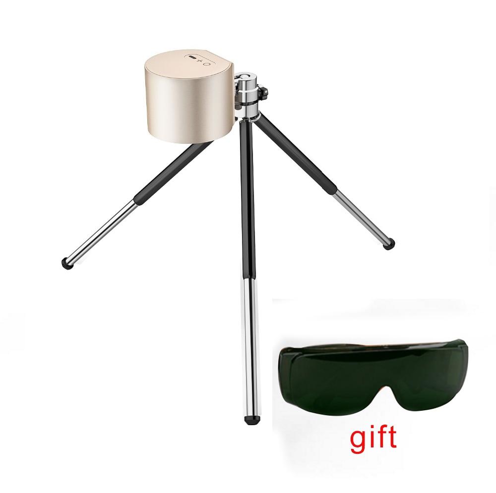 1,6 Вт компактный лазерный гравер, портативный лазерный Pecker, мини настольный лазерный гравировальный станок, резак, 3D принтер, деревянный роу...