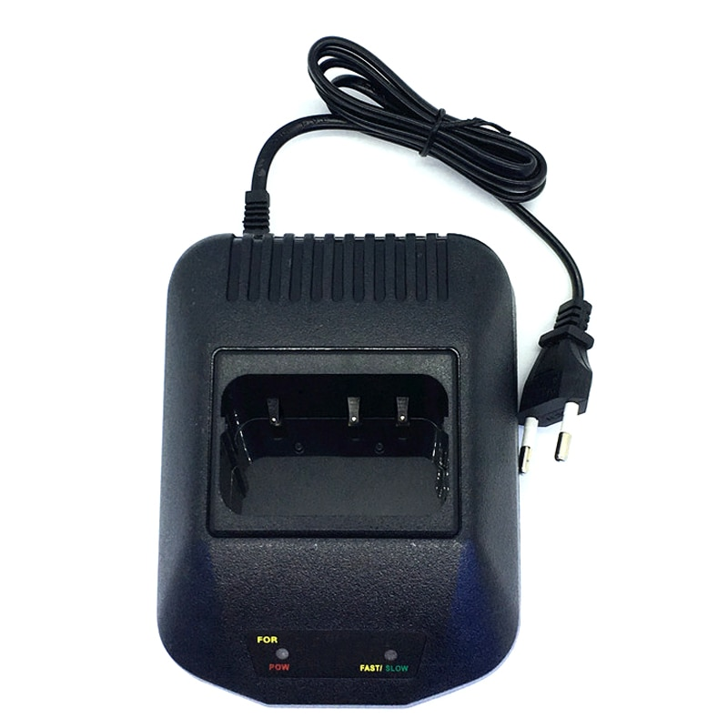 KSC-15 быстрая настольная док-станция зарядное устройство для Kenwood TK-3107 TK2107 TK-3102 TK-2102 TK-270G TK-370G KNB-14 Радио батарея