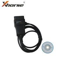 XHORSE Auto OBD2 câble HDS Honda   Câble de Diagnostic