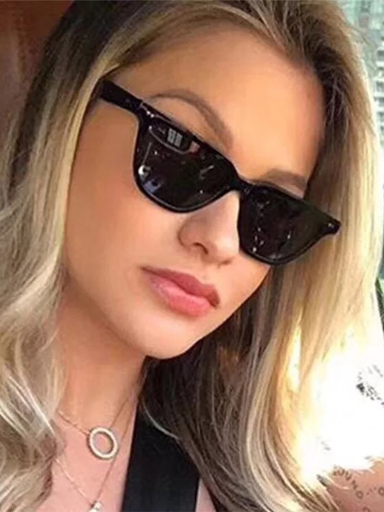 2021 классические полукруглые солнцезащитные очки, женские модные трендовые индивидуальные очки, женские очки, солнечные очки