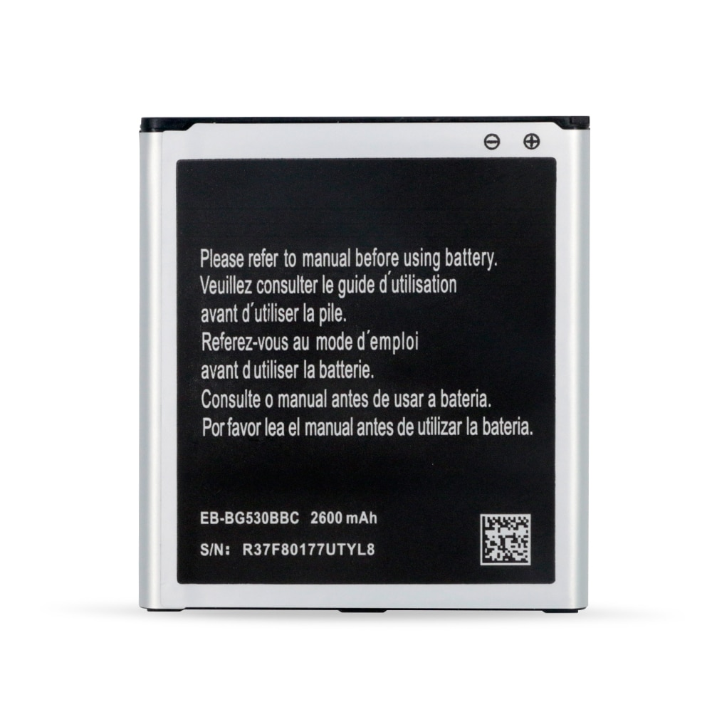 EB-BG530BBC EB-BG530CBE Battery for Samsung Galaxy Grand Prime J3 2016 Phone Batteries EB-BG530BBE J320F j2 prime J5 2015 G530H