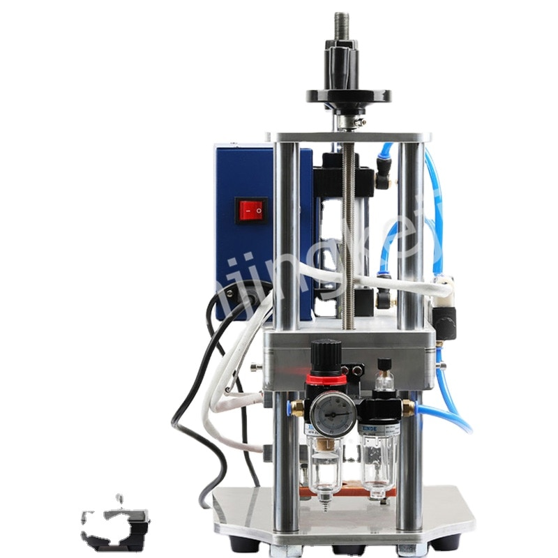 Upper and lower Hot Press Opening Sealing Machine