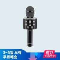 Микрофон с колонкой