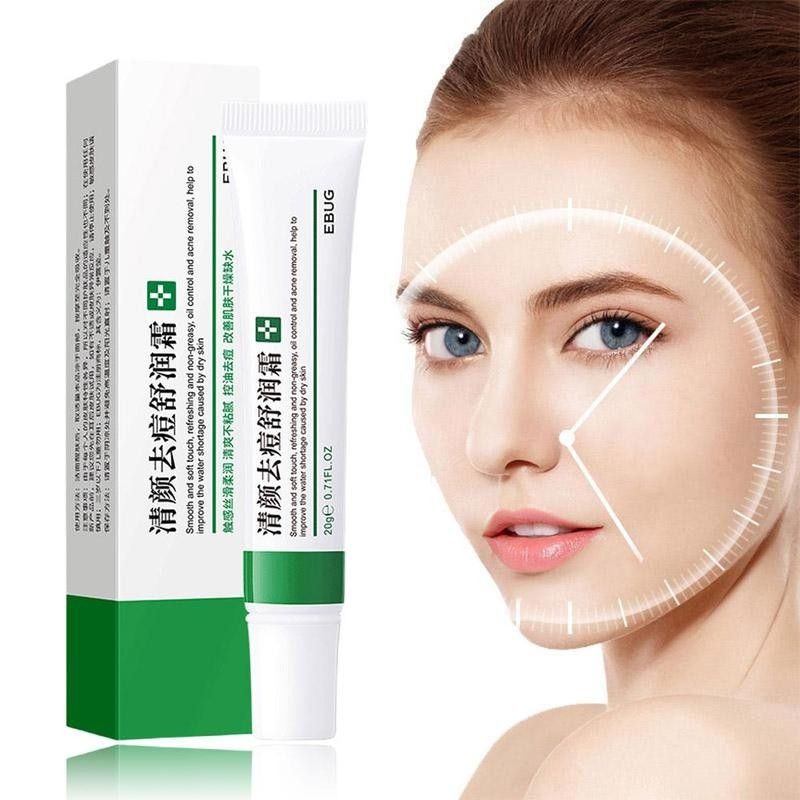 Acne Removal Cream Freckle Cream Shrink Pores Whitening Moisturizing Oil Control Acne Cream Skin Care Acne Treatment Face Cream недорого