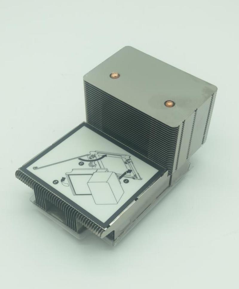 00KA517 00KC718 CPU disipador enfriador para X3650 M5 disipador CPU
