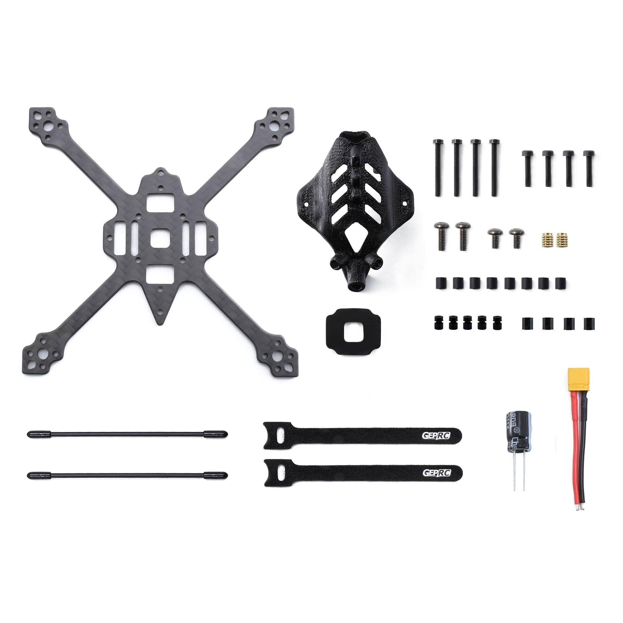 GEPRC GEP-SP Frame Parts