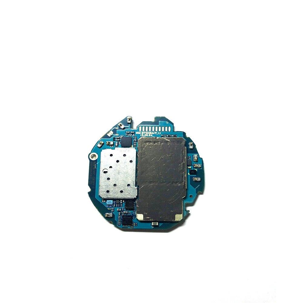 Mainboard placa-mãe kit de reparo para samsung engrenagem s2 SM-R730A relógio substituição placa principal acessórios
