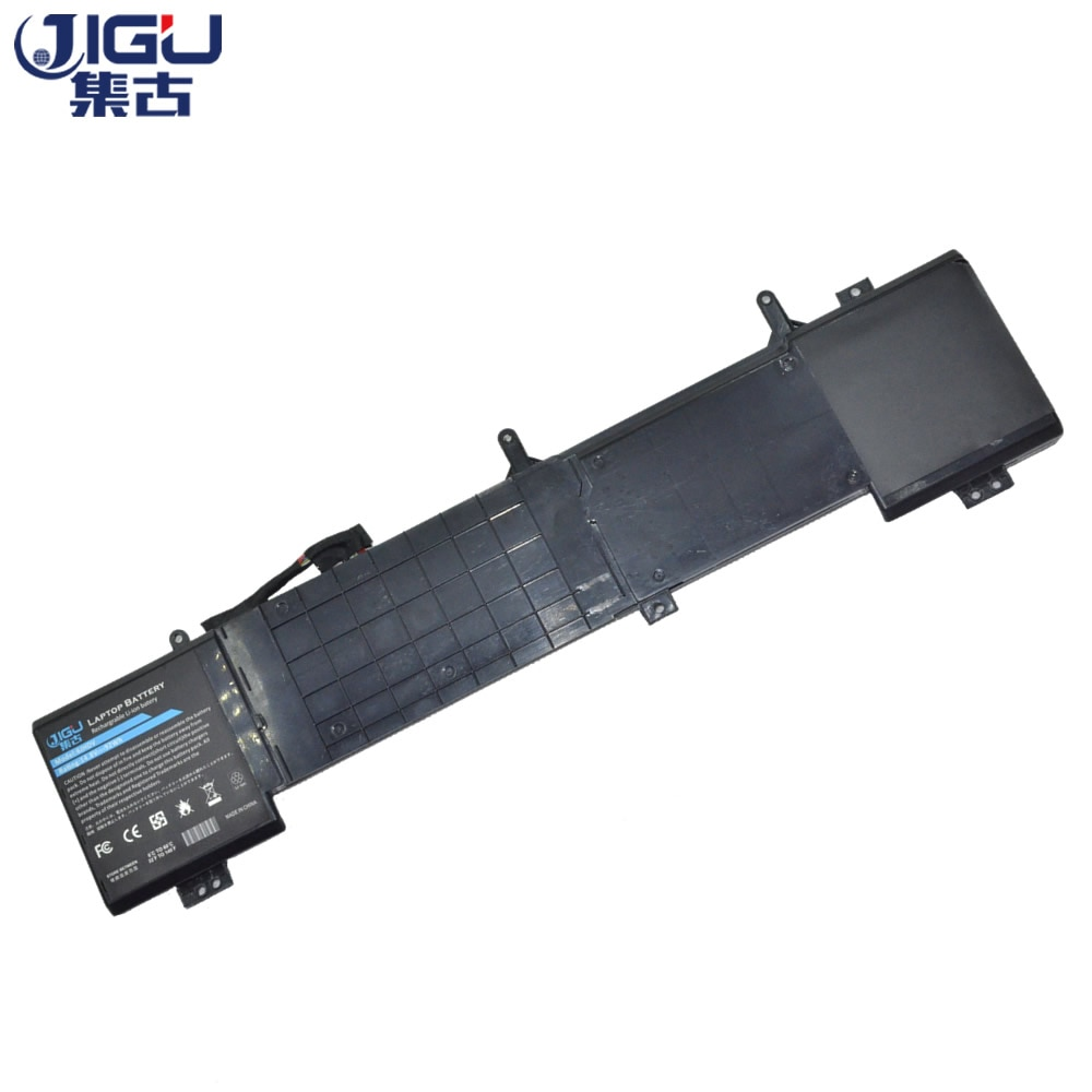 JIGU-بطارية كمبيوتر محمول 6JHCY 5046J ، 14.8 فولت ، 92Wh ، لـ alien16017 R3 ، لـ alienwarehouse 17 ، P43F