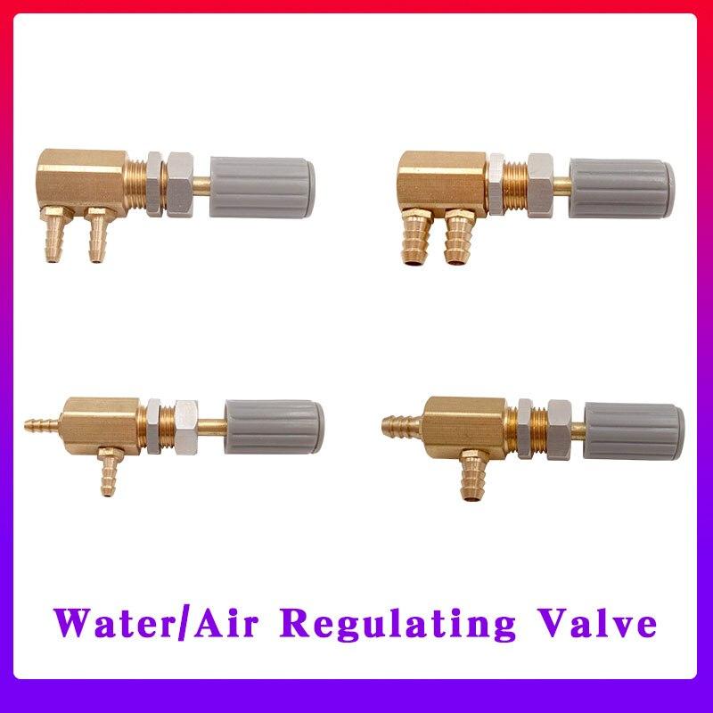 Dental stuhl wasser control regelventil air control schalter 3mm/5mm düse Dental Stuhl Ausrüstung Zubehör Dental material