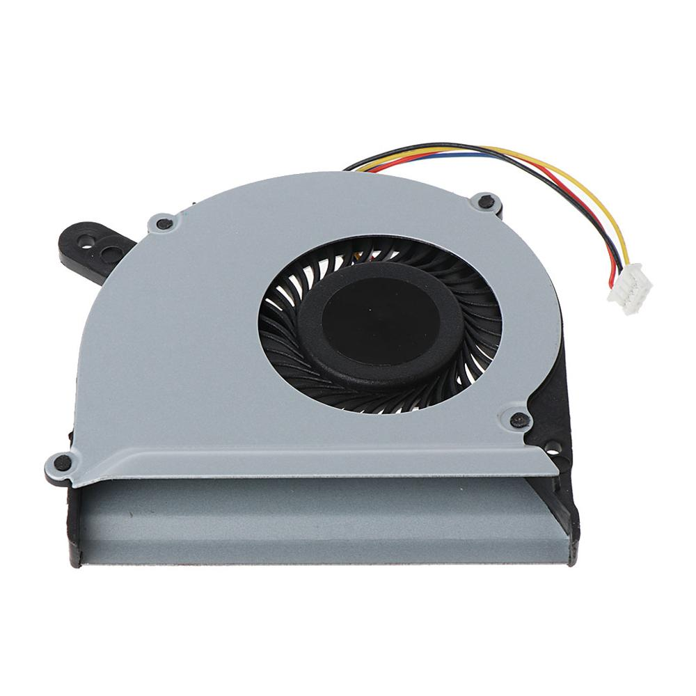 Notebook CPU Lüfter DC Kühler Kühler Für ASUS S400 S500 S500C S500CA X502