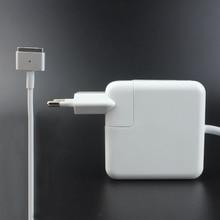 """Магнитный 2 45 Вт 14,85 в 3.05A адаптер питания для ноутбука зарядное устройство для Apple Macbook Air Retina дисплей 11 """"13"""" A1465 A1436 A1466 A1435"""