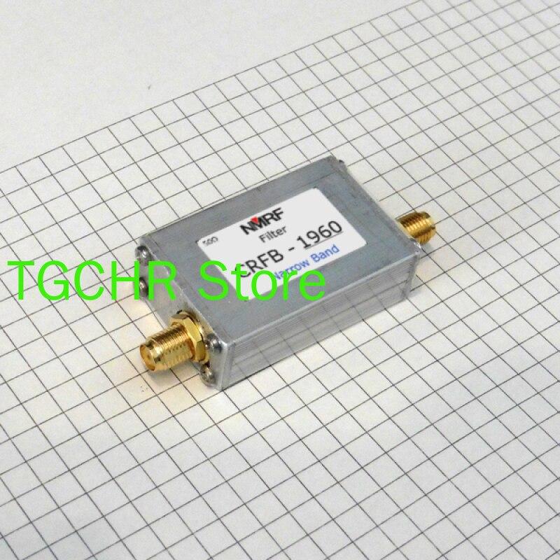 1960mhz UMTS / PCS Special Ceramic Dielectric Bandpass Filter, Passband 1930-1990mhz