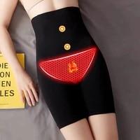 high waist tummy control panties slimming waist trainer butt lifter shapewear seamless sexy underwear body shaper shorts panty