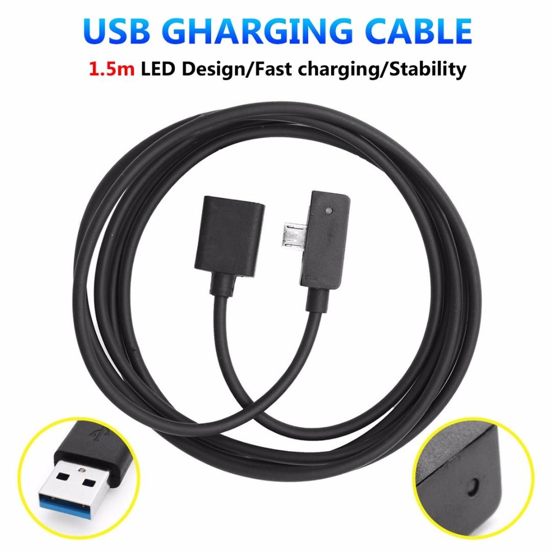 2019 nuevo 20AWG 2.5A 1,5 M 5FT Cable de carga Micro USB...