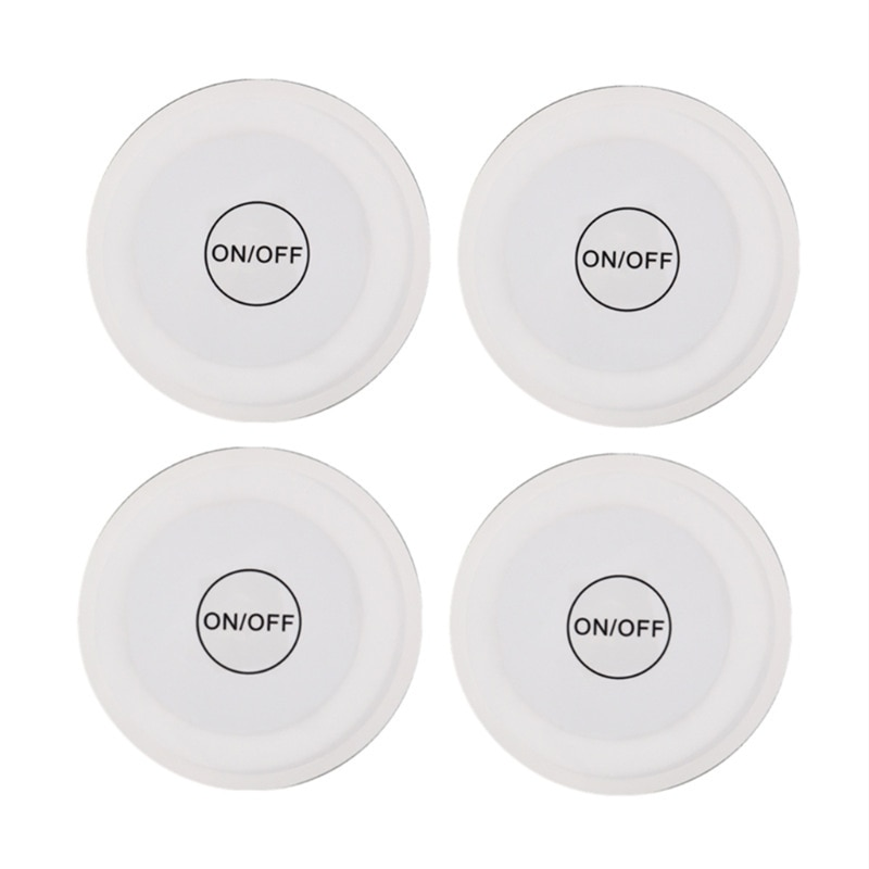LXAE DIY LED Round Coaster Epoxy Resin Mold Cup Mat Silicone Mould DIY Crafts Tools