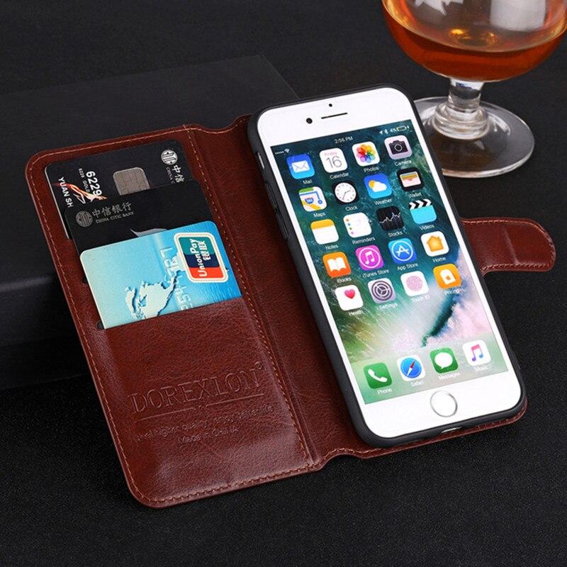 Cuero Flip magnético para Xiaomi Redmi 5 5A 5 6 plus 6A 6pro 7 7A 8 8A 8t 9 K30 K30pro note9 9s 9pro X10 cartera cubierta del teléfono