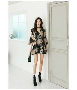 2020 new spring and summer Fashion casual sexy young female women girls brand mini dress clothing