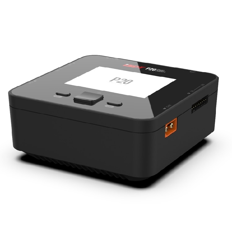 ISDT P20 500WX2 20Ax2 المزدوج قناة البطارية الذكية شاحن ميزان ل RC 8S ليلون يبو LiHV NiMH Pb البطارية