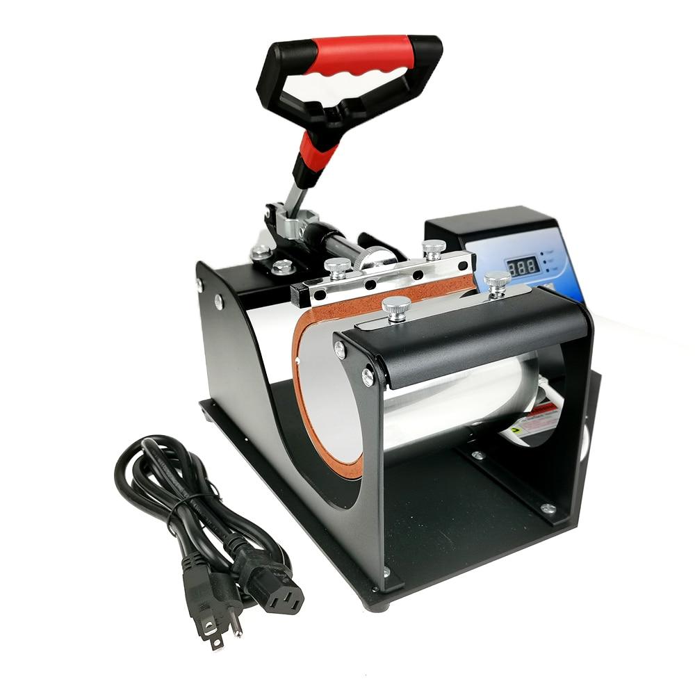 11oz Sublimation Mug Press Machine Mug Heat Press Printer Cup Press Machine Heat Transfer Machine Mugs Printing Drop Ship недорого