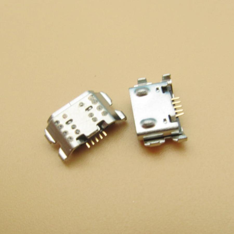 شاحن مايكرو يو اس بي 100 قطعة ، موصل ، مقبس ، لشاومي ريدمي 9A