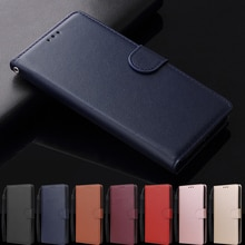 Wallet Leather Case For iPhone 11 Pro XS Max XR X 8 7 6 6S Plus 5S Flip Book Cover iPhone SE 2020 Ma