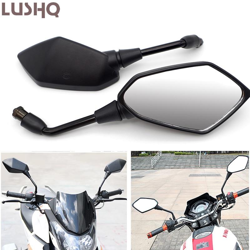 Espejo retrovisor para motocicleta, Accesorios para Moto BMW GS 1200 LC 310GS...