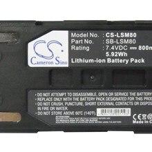 Cameron Sino New Battery for Samsung SC-D173(U) SC-D263 SC-D351 SC-D353 SC-D362 SC-D363 SC-D364 SC-D