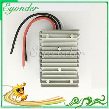 15v 16v 18v 19v 20v 25v 28v 29v 30v waterproof ip68 24v to 12v 40a 480w power converter Buck stepdown Voltage Regulator for Cars