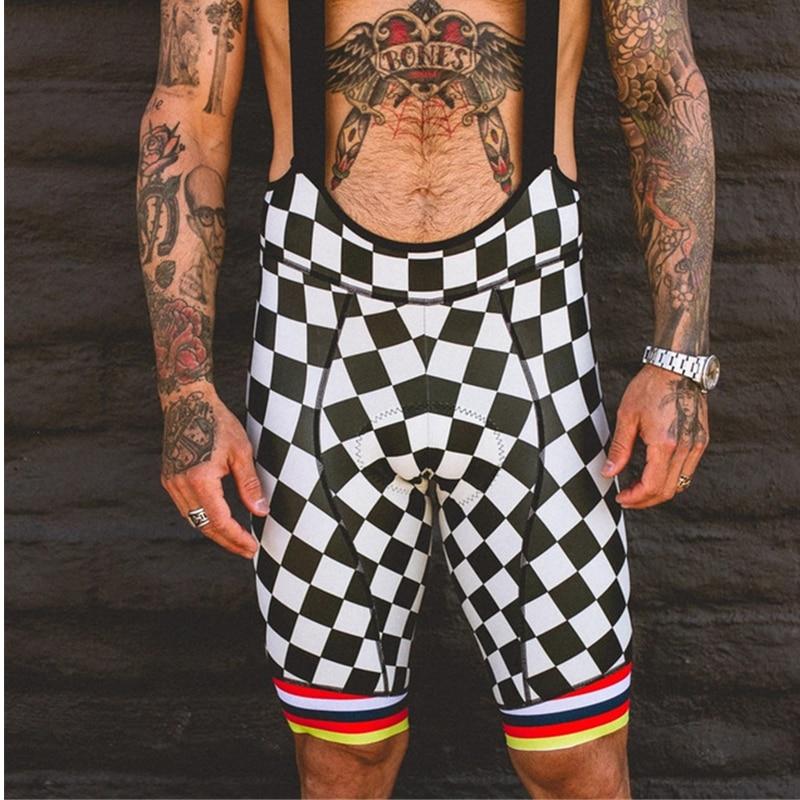 LOV-ropa de ciclismo THE PAIN para hombre, pantalones cortos de verano, maillot,...
