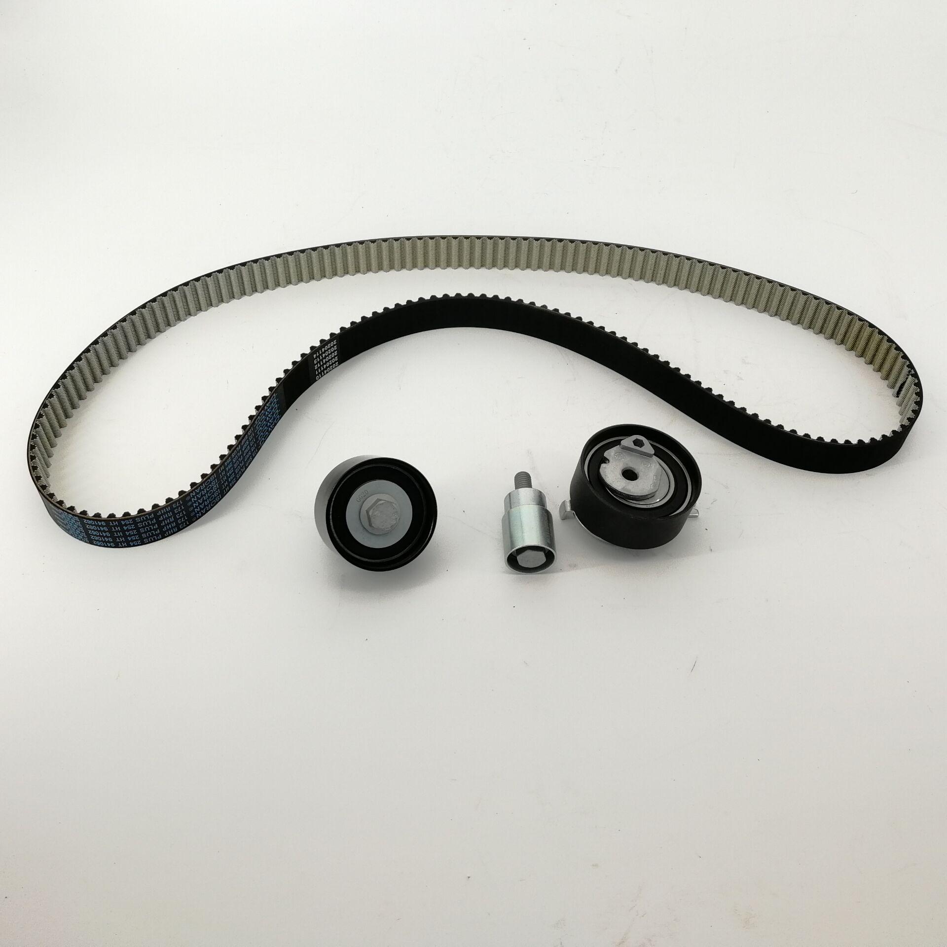 original dayco belt Timing Belt Tensioner   Kit FOR CHERY 481 EASTAR TIGGO K0177173