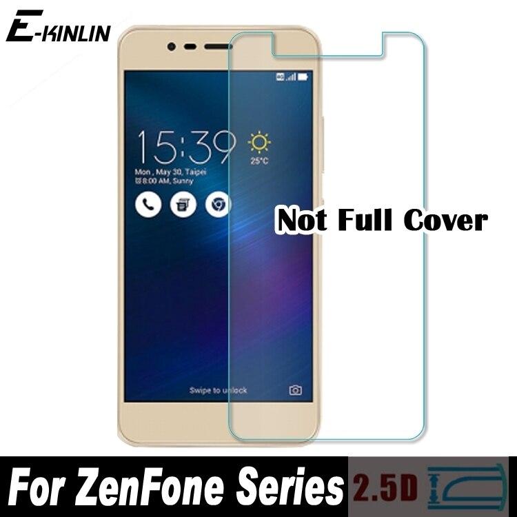 Vidrio Templado 2.5D para Asus ZenFone 3 Max, película protectora de pantalla,...