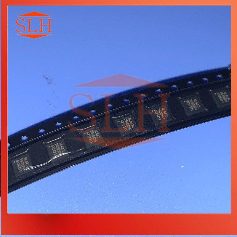 50 pces/40 pces gl827l gl827 original novo qfn24 Circuitos integrados    -