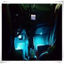Auto Styling interior LED Neon Licht dekoration Für Mazda 2 DJ DE 3 BM Atenza Axela DY NCEC MPV Xedos 6 CA Mx-5 RF 3 4 RX 7 RX-8