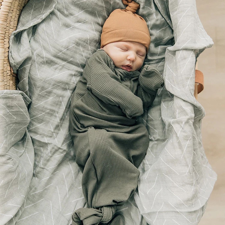 swaddle newborn baby baby blanket cotton baby stuff for newborns blanket stretch swaddle blanket kawaii blanket