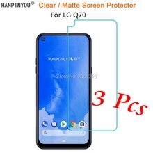 3 Pcs/Lot For LG Q70 Q 70 lgq70 6.4