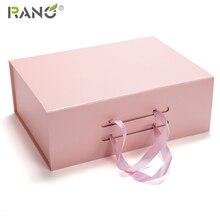 RANO RN1001 1 pièces la taille de tache de luxe de haute qualité noir/blanc/rose/gris