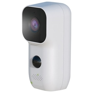 Wireless HD 1080P Camera, Low Power Consumption Wide Angle Outdoor